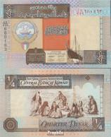 Kuwait Pick-Nr: 23, Signatur NEW Bankfrisch 1994 1/4 Dinar - Kuwait