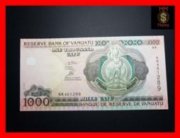VANUATU 1.000  1000 Vatu  2002   P. 10 B  UNC - Vanuatu