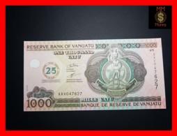 VANUATU 1.000   1000 Vatu  2005  P. 11  *COMMEMORATIVE*   UNC - Vanuatu