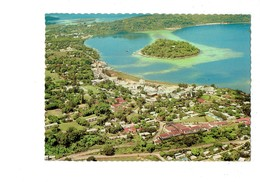 Cpm - HEBRIDES NEW - Town Bay Vila - 1979 - - Vanuatu