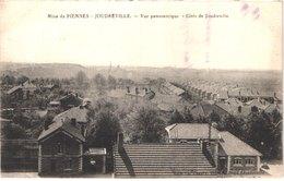 FR54 PIENNES - Mine De PIENNES JOUDREVILLE - Cités De JOUDREVILLE - Belle - Sonstige Gemeinden