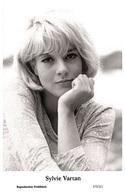 SYLVIE VARTAN - Film Star Pin Up PHOTO POSTCARD - 373-221 Swiftsure Postcard - Zonder Classificatie
