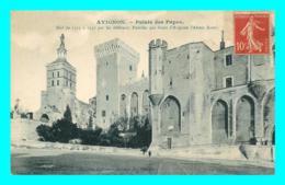 A790 / 411 84 - AVIGNON Palais Des Papes - Avignon