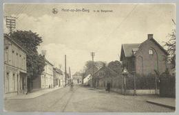 **  Heist - Op - Den - Berg  **  -  In De Bergstraat - Heist-op-den-Berg