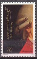 Austria 2011 W.A.Mozart   Michel 2970  MNH 27153 - Musique