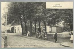**  Hove  **  -  De Kapellestraat - Hove