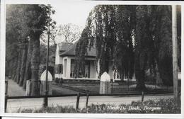Bergum Huize De Beuk Gelopen 17-5-1933 - Andere