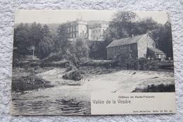 """Hautes Fraipont """"Le Château"""" - Unclassified"""