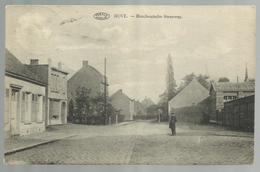 **  Hove  **  -   Bouchoutsche Steenweg - Hove