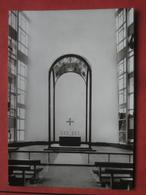Bruxelles / Brussel - Exposition Universelle De Bruxelles 1958: L'autel De L'Eglise Du St. Stiege / Vatican - Expositions Universelles