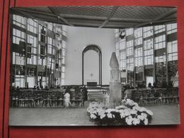 Bruxelles / Brussel - Exposition Universelle De Bruxelles 1958: L'interieur  De L'Eglise Du St. Stiege / Vatican - Expositions Universelles