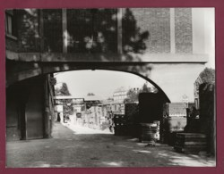280420 - PHOTO 1969 - 75 PARIS Canal Saint Martin - Peinture Matcovinyl - El Sena Y Sus Bordes