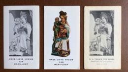 Onze Lieve Vrouw Van Marialoop - Meulebeke - Religion & Esotérisme