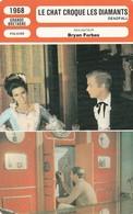 - 1968 - GRANDE-BRETAGNE - POLICIER. -  LE CHAT CROQUE LES DIAMANTS - 046 - Autres