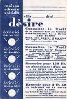 PARIS-75010- 2 ET 4 RUE MARTEL- LES ECHOS - Arrondissement: 10