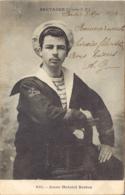 Bretagne, Jeune Matelot Breton - Bretagne