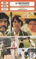 - 1971 - GRANDE-BRETAGNE - DRAME. - LE MESSAGER - 050 - Autres