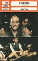 - 1983 - GRANDE-BRETAGNE - COMEDIE DRAMATIQUE. - L'HABILLEUR - 053 - Autres
