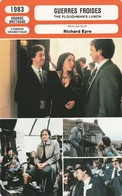 - 1983 - GRANDE-BRETAGNE - COMEDIE DRAMATIQUE. - GUERRES FROIDES - 054 - Autres