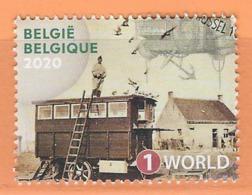 La Colombophilie Et Son Histoire (nouvelle émission) - Belgique