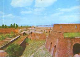 Romania - Postcard Unused - Simian Island, The Displaced Ruins Of The 17th Century Ada-Kaleh Fortress - Romania