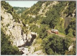 07 - Ligne Tournon - Lamastre ??? - Tournon