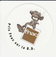 PTILUC : Autocollant FNAC - Zelfklevers
