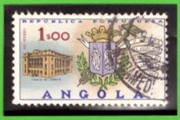 Angola 1964  - Cent.  Da Associação Comercial De Luanda - TB - - Angola