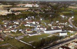 DPT 87 BESSINES-SUR-GARTEMPE Vue Générale Aérienne Collège D'Enseignement Générale Et Usine SIMO - Bessines Sur Gartempe
