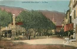 LARAGNE  La Place - Andere Gemeenten