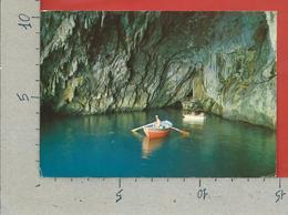 CARTOLINA VG ITALIA - SAN FELICE CIRCEO (LT) - Grotta Azzurra - 10 X 15 - 1973 - Latina
