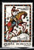 Romania - Roumanie 1993 Yvert 4075, Stamp Day - MNH - Neufs
