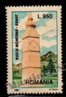 Romania - Roumanie 1997 Yvert 4407, Tourism, Mountains Of Rusca - MNH - Neufs