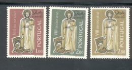 930 - 932 Tag Der Briefmarke MNH ** Postfrisch Neuf - Ongebruikt