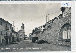 CUNEO - MURAZZANO - Cuneo