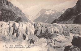 74-CHAMONIX-N°T2638-F/0009 - Chamonix-Mont-Blanc