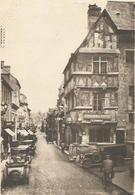 CPA  Bayeux Rue St Martin - Bayeux