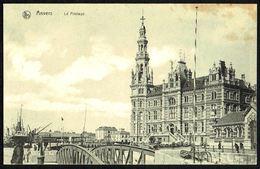 ANTWERPEN / ANVERS - Le Pilotage - Non Circulé - Not Circulated - Nicht Gelaufen. - Antwerpen