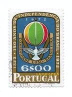 PORTUGAL»1972»USED - Gebruikt