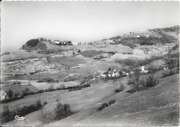 CHATEL-le-COUVENT Par Cousance - Vue Sur Digna - France