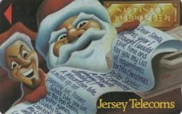 *JERSEY - 42JERB* - Sched Usata - Weihnachten