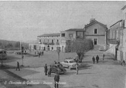 S. Clemente Di Galluccio - Piazza Mercato - - Caserta