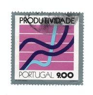 PORTUGAL»1973»USED - Gebruikt