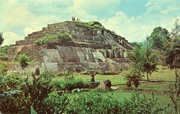 Ruinas Del Tazumal - Lot. 2991 - El Salvador