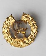 Original Insigne Britannique CCG 1939 - 1945 WW2 - 1939-45