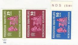33598) Malaysia 1963 Mint  Hinged * - Malaysia (1964-...)