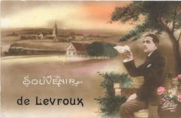 Levroux Souvenir - Autres Communes