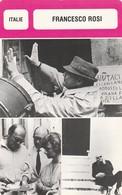 - ITALIE - FRANCESCO ROSI - Période 1958/1978  - 061 - Autres