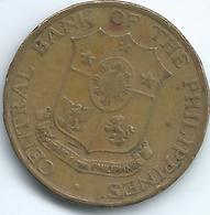 Philippines - 5 Centavos - 1964 - KM187 - Philippines
