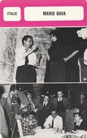 - ITALIE - MARIO BAVA - Période 1960/1978  - 064 - Autres